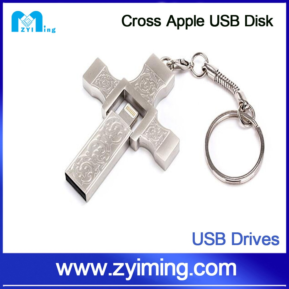 Zyiming flash drive usb factory wholesale 8/16/32/64/128gb 1tb 2tb usb flash drive for iphone