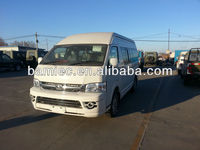 BAW BIG HIACE with ECE Certification