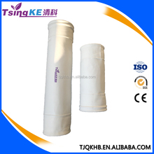 TsingKe Dust collection Baghouse Application Polyester Filter Bag