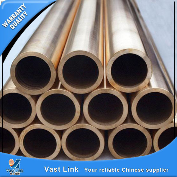 Multifunctional copper pipes gre tubing with high quality
