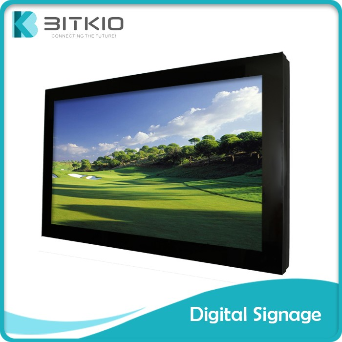 wholesale alibaba 50 inch HDMI input lg android flat screen tv for advertising
