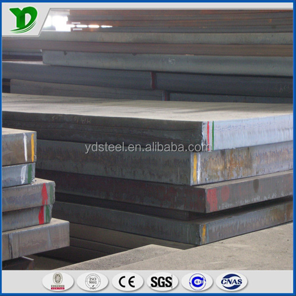 high quality galvanized plate/ galvanized steel sheet /corrugated sheet metal