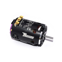 Rc Hobby Rocket Electric 540-V3 Dual Sensored brushless dc motor for 1:10 rc car