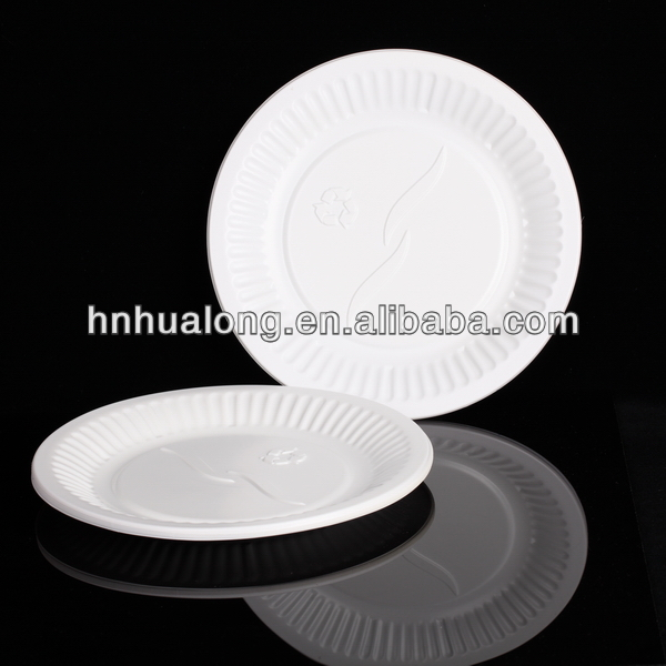 custom printed paper plates