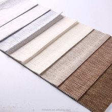 China supplier of 100% polyester striped composite print suede fabric for curtain,sofa