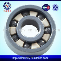 China Factory Qualified Ceramic Ball Bearing 6022 for Motorbike