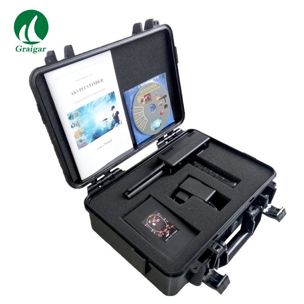 List Manufacturers Of Aks Diamond Detector Buy Gold Long Range 3d Metal Plus Finder Metals Search For Silver