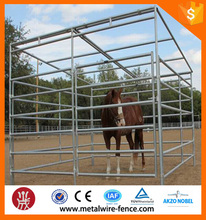 cheap cattle panels for sale (factory CE Certification )/cattle powered farm electric fence energizer