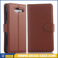 China wholesale mobile flip cover phone case for zte blade l3