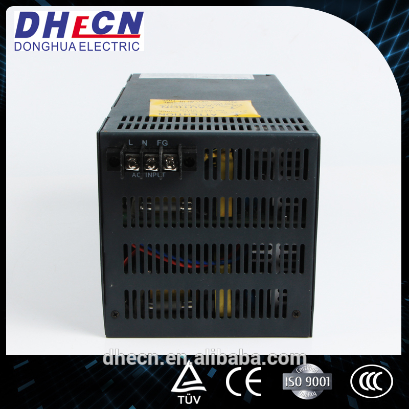 DHECN 2016 New high power 1200W AC/DC switching power supply 220v 24v (HSCN-1200-24)