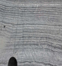 Chinese Beautiful Natural Zebrano Marble for Sale