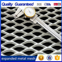 expanded metal hot dipped galvanized steel mesh price