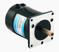 Brushless DC motor 57 mm series