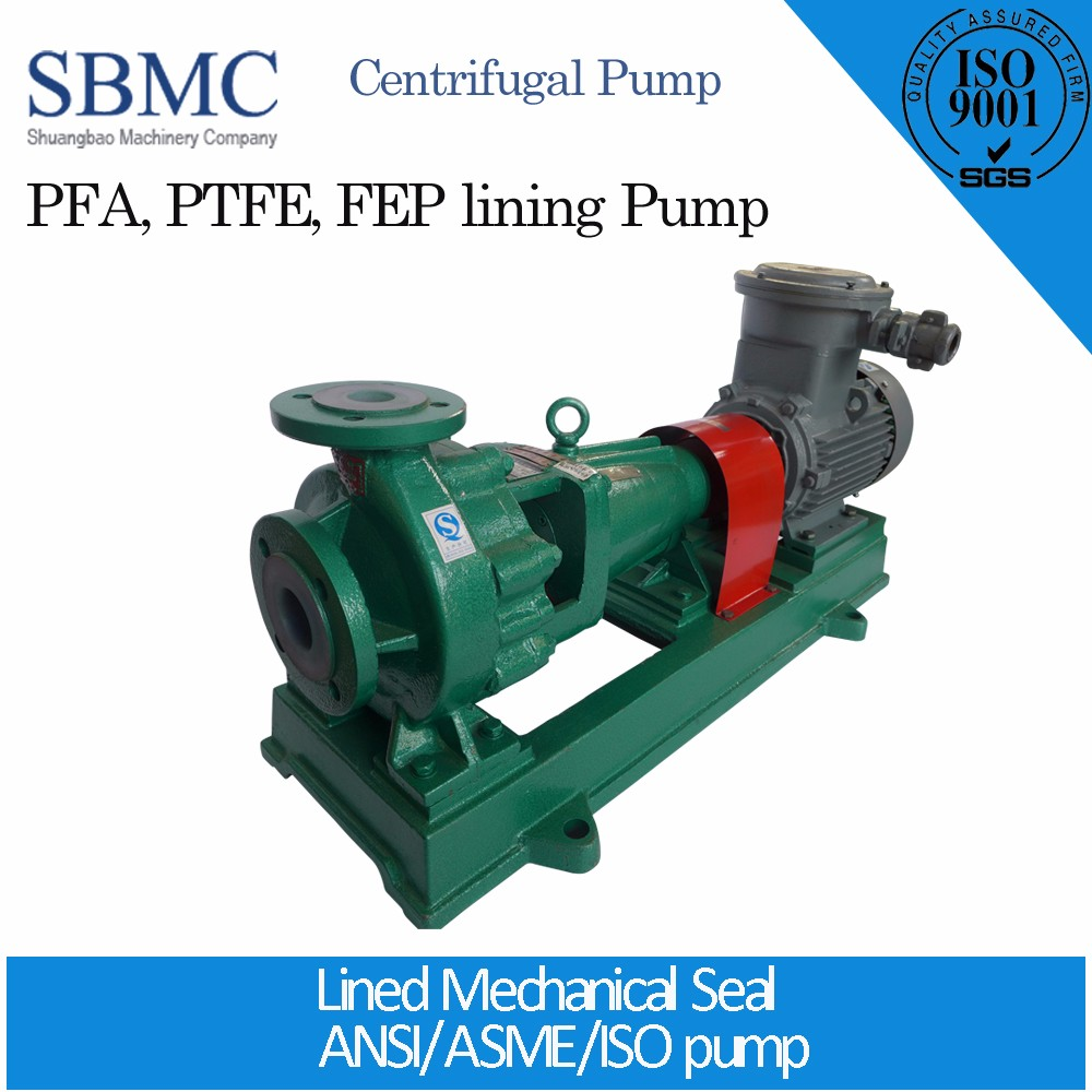 Cheap Price Liquid Mud Pumps For Absorption Tower Acid