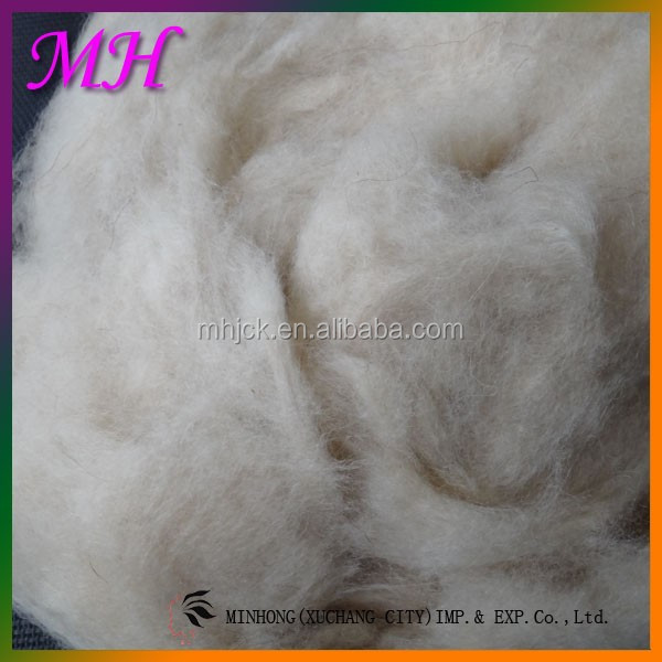 high quality Chinese Washed Sheep Wool ,Hot Selling Raw Sheep Wool ,Washed SheepWool Low Price