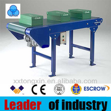 18 years of experience endless flat belt types of conveyor systems