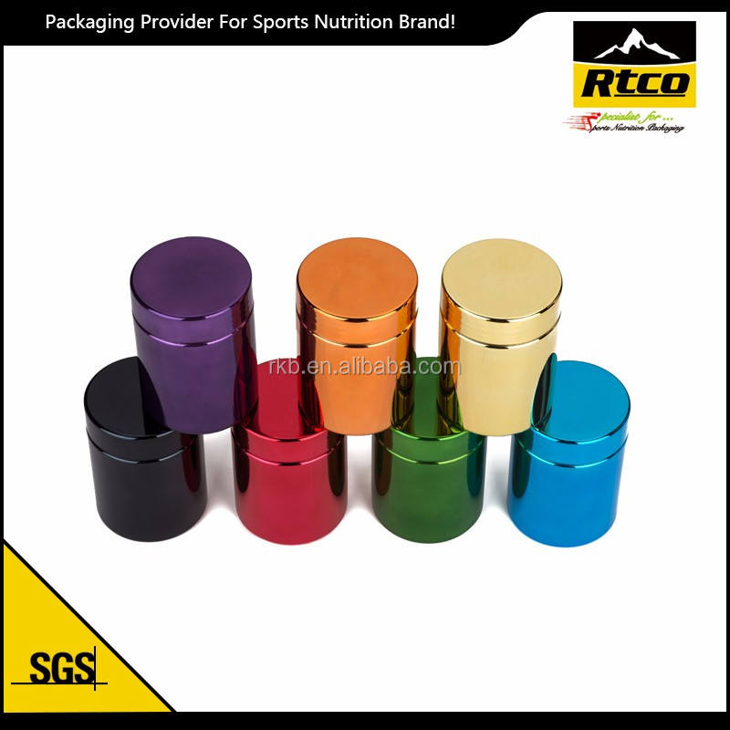 plastic Cheap bottle food container