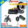 TOMAHAWK Z5 fm two way car alarm system for two way Car Alarm system