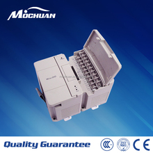 high power customized DC 24V process control PLC controller