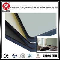 melamine panels for toilet partition/compact hpl board/compact sheets