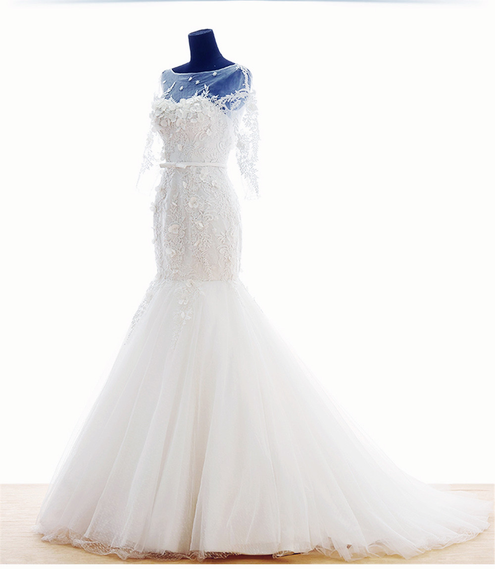 Cheap Bridal Lace Gowns, find Bridal Lace Gowns deals on line at ...