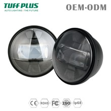 4Inch Round sealed beam 18W LED fog light spot light for car motorcycle