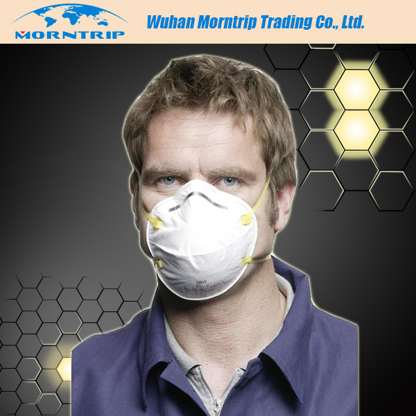 BEF 99.9% High quality disposable cup face mask