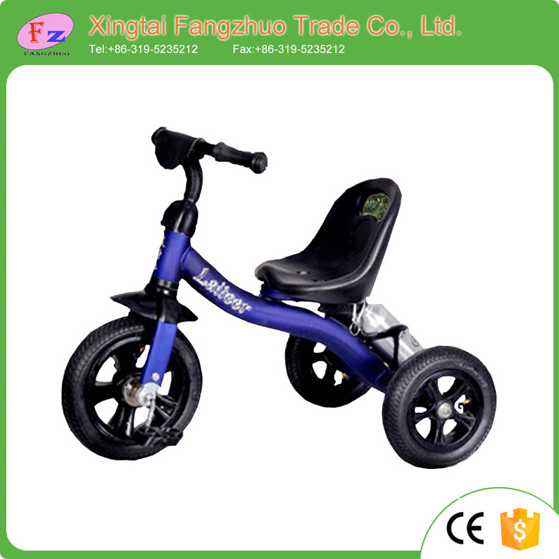 2017 new model children tricycle /deformation function small kids tricycle/high quality mini baby trike sale