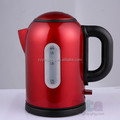 Stainless Steel Electric Jug Kettle 1.7 L capacity ,new model in 2015