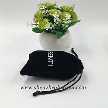 Samll High Quality Velvet Bag For Jewelry