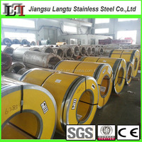 Q235A / Q235B / Q235C / ASTM A510 300 series one village trading ltd 201 stainless steel coil with low price