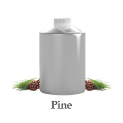 Pine Essential Oil Best Price Wholesale/Bulk 10kg/50kg/100kg Aromatherapy Massage Spa