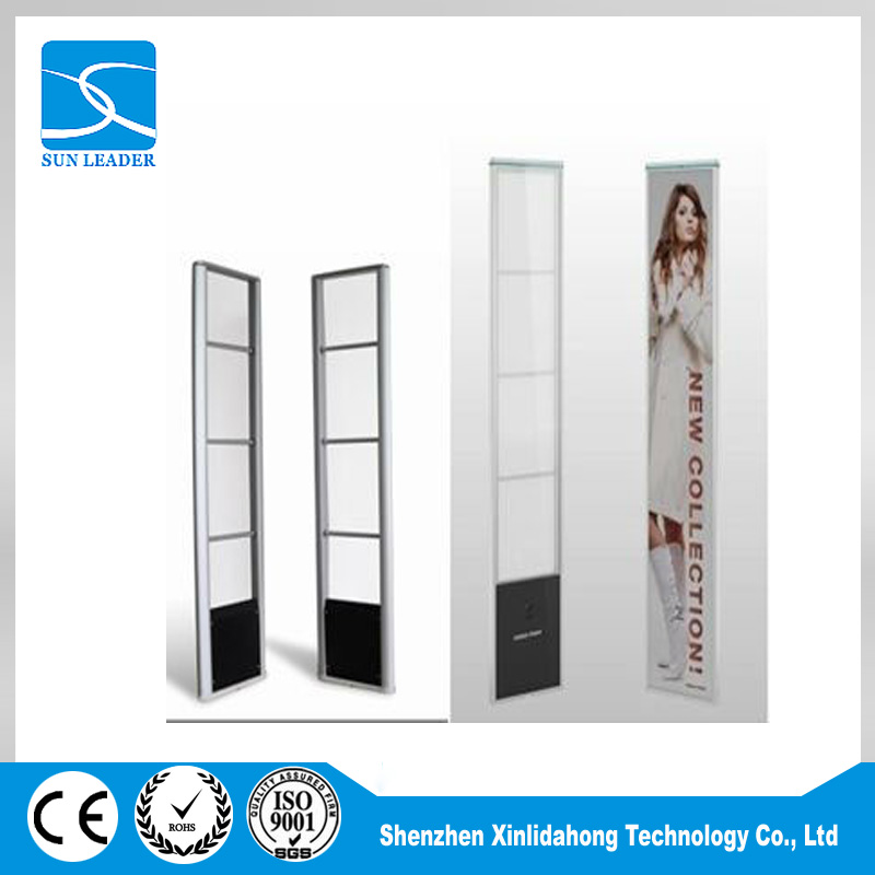 Factory Price CE approved Anti shoplifting system for retail store(XLD-T02)