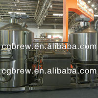 CG 3BBL Beer Brewing Equipment For