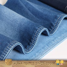 3591B351 Hot sale raw denim fabric stock lot for jeans