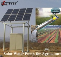 Feili water pump solar high quality solar pump for irrigation