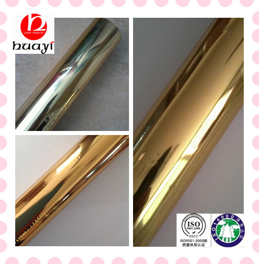 wenzhou metallic hot stamping foil for garments