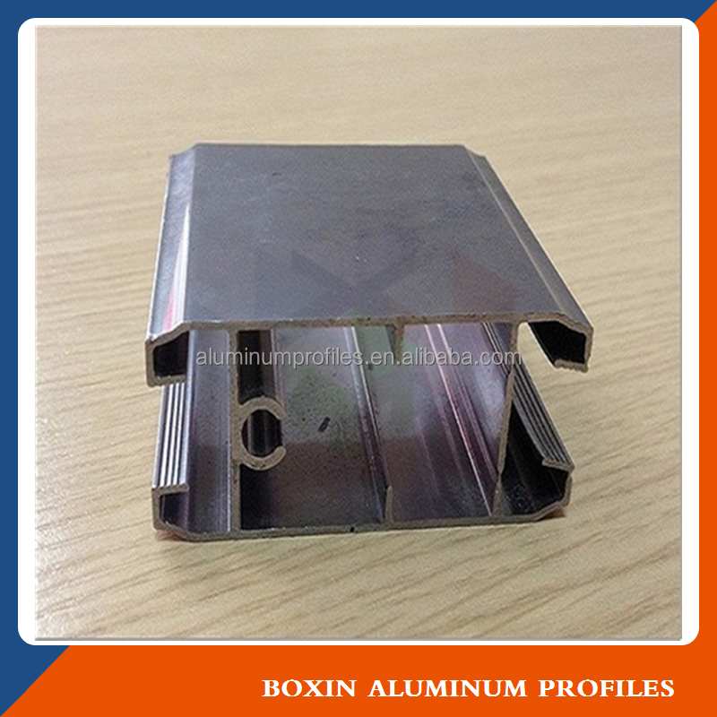 China Top Aluminium Profile Manufacturers Producer For Windows