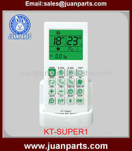 KT-SUPER1 universal wireless remote control for air conditioner