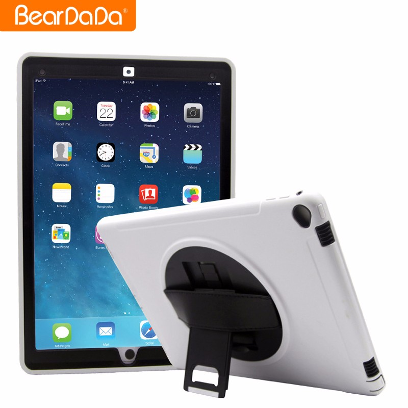 Top Quality Factory Direct Supply Hybrid 2 in 1 cover for ipad