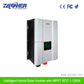 8000W 10000W 12000W pure sine wave inverter with charger