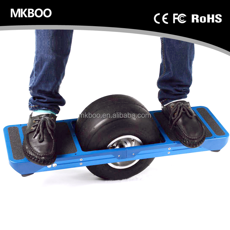 Best price Off road big tire one wheel electric skateboard