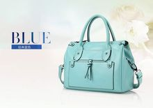 2016 Promotional Korean Style handbag,woman handbags fashion