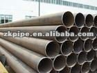 SS400 Welded steel pipe Spiral steel pipe SSAW/LSAW steel pipe