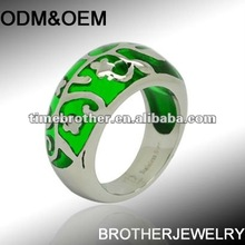 Wholesale Price 316 Stainless Steel Fashion Jewelry O Ring ,Stainless Steel Ring Blanks
