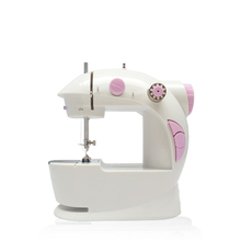 SM-201 Quick repair clothes home use mini automatic sewing machine