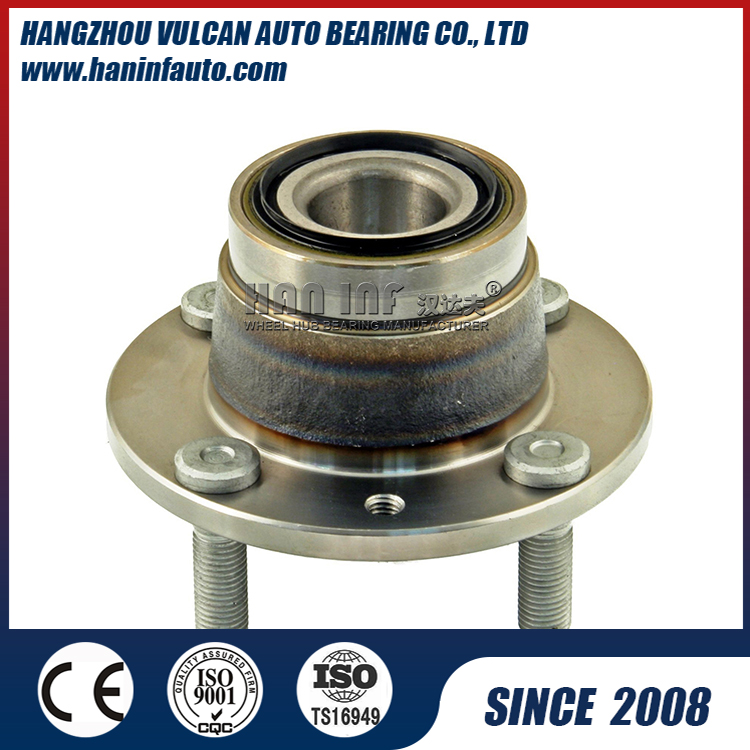 China bearing 513030 Rear Wheel Hub Bearing Assembly with ABS Left or Right