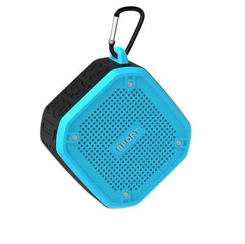 Shower IPX7 outdoor waterproof speaker