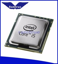 China wholesale LGA1155 Socket 3.3GHz computer parts cpu-i5 2500