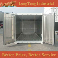 20ft Reefer Container from China to Canada